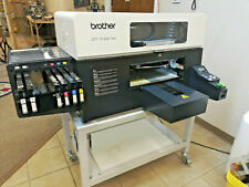 Brother Gt-361 Direct To Garment Printer & Accessories