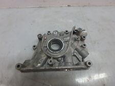 Pompe à huile Ford B-MAX Fiesta VI 1,6 Ti IQJA 98MM-6604-D28