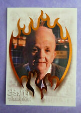 Buffy The Story Continues -  SE5 - Sunnydale Evil chase Card by Ikon