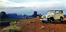 1974 1975 Toyota Land Cruiser Factory Photo c1744-P1DSRW