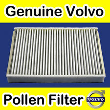 GENUINE VOLVO XC60 POLLEN / CABIN FILTER