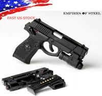 Plastic Pistol TOYS TC93-16 1//6th Scale Action figure