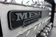 Mesa Boogie Dual Rectifier Voodoo Mod Generalüberholt