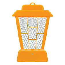 More details for the buzz bug zapper lantern