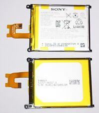 Original Sony Xperia Z2 (LT50w D6502 D6503 D6543) Akku Battery LIS1543ERPC