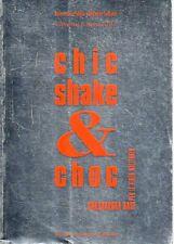 A22 Chic shake & Choc Guardaroba Base 1999 Sbisà Solbiati Parole di Cotone ed.