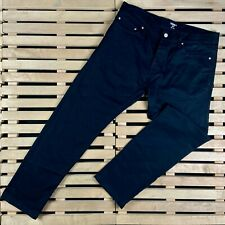 Mens Pants Trousers Carhartt Wip Size 36/32 Jeans
