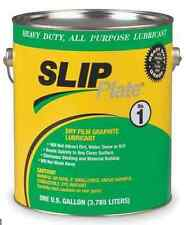 New Improved Slip Plate Gallon Container From B/A Products