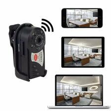 Camara vigilancia, mini camara espia de video, wifi, camara oculta, camera coche