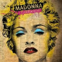 MADONNA / CELEBRATION * NEW 2CD * NEU *