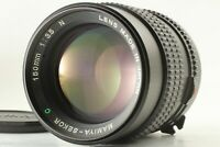 DHL [EXC+5] Mamiya SEKOR C 150mm F3.5 N MF Lens for M645 1000s Pro TL From JAPAN