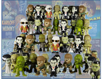 Funko Universal Studios MONSTERS Mystery Minis CHOOSE Halloween CLASSIC HORROR!