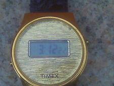 Timex Quartz (Battery) Digital Casual Wristwatches