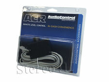 Audiocontrol ACR-1 Wired Remote Control For Lc6i Lc7i Epicenter 6xs Overdrive