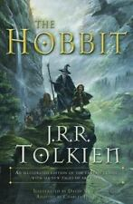 The Hobbit (Graphic Novel): An Illustrated Edition of the Fantasy Classic (Paper