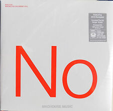 NEW ORDER LP x 2 Waiting For The Siren's Call 2015 180 Gram Vinyl REMASTERED Dbl