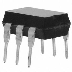 K3010P Optoisolator Triac Leistung 5300Vrms 1 Kanal 6-DIP