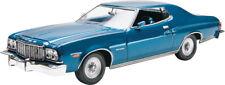 Revell Monogram 1/25'76 Ford Grand Torino # 85-4412
