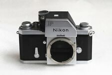 Nikon F Photomic film camera
