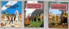 Chick Bill 1/2/3 EO N&B Tibet Ed Distri BD