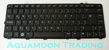 C565K New OEM DELL Laptop LATIN SPANISH Teclado Studio 1555 1557 1558 Keyboard