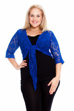 Evening, Occasion 3/4 Sleeve Floral Tops & Blouses for Women