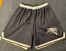 19nine Villanova Wildcats 1984-1985 Men's Basketball Retro Shorts Sz XL New!