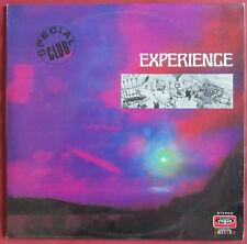 EXPERIENCE  2 LPS FR ORIG  PSYCH PROG ROCK