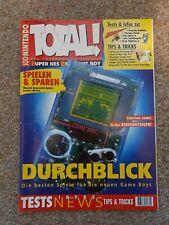 Total! Magazin Nintendo 5/95