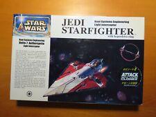 Fine Molds 1/72 Star Wars Jedi Star Fighter (SW-3)