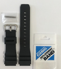 CASIO  Original  Band  MDV-106-1AV  MDV-106-7AV  MDV-106  Black  Strap  MDV106