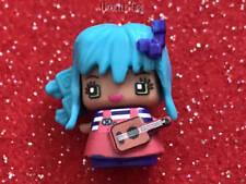 "My Mini MixieQ's Series 1 SASSY ""Ukulele Girl"" ~Special~ Mattel! Easter"