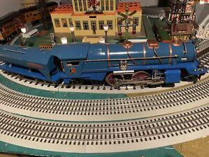 lionel standard gauge steam locomotive