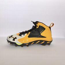 Under Armour Men's Clutchfit Football Shoes Sz. 12.5 1258021 071 New