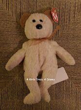Ty Beanie Baby HUGGY BEAR 2000