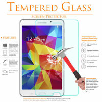 """Tablet Tempered Glass Screen Protector For Samsung Galaxy 7"""" /  8""""/ 9.7"""" / 10.1"""""""