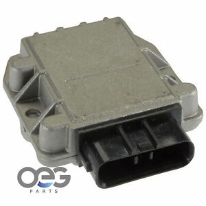 New Module, Ignition For Toyota T100 L4 2.7L 94-97 131300-1961 WA8510
