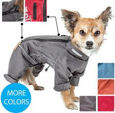 Dog Helios 'Hurricanine' Heat Reflective and Adjustable Pet Dog Coat Jacket