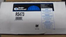BRAND NEW BENDIX GLOBAL REAR BRAKE SHOES RS473 / 473 FITS VEHICLES ON CHART