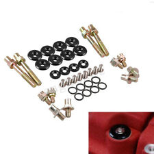 Low Profile Engine Valve Cover Washer Bolt Kit For Honda Acura B-Series B16 B18