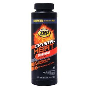 32 Oz. Crystal Heat Drain Opener