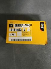 Caterpillar Cat Mult Apps Prim Fuel Amp Water Sep Fuel Pressure Sensor 313 1663