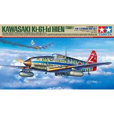 TAMIYA 61115 Kawasaki Ki-61-I D Hien 1:48 AIRCRAFT MODEL KIT