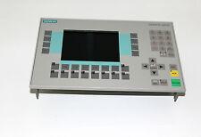 Siemens Operator Panel op27 6av3627-1jk00-0ax0 e-Stand: 6