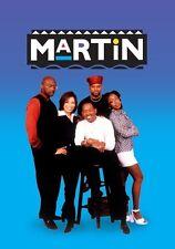 Martin: Seasons 1-5 (DVD,2016)