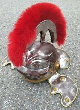 Replica  Medieval Viking Roman Armor Helmet Spartan Armour Helmet