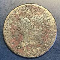 1811 Classic Head Half Cent 1/2 Cent RARE KEY DATE #8003
