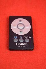 Canon WL-DC100 remote control