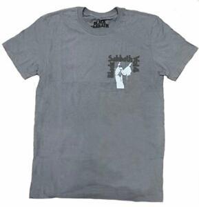 Authentic BLACK SABBATH Vol. 4 Hands Up T-Shirt Gray S-2XL NEW