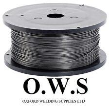 2 X Gasless Flux Cored Mig Welding Wire 0.9mm x 4.5kg